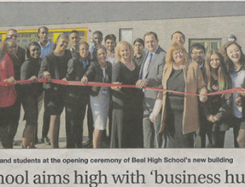 BBIH aims high with its Business Hub