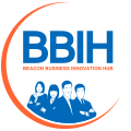 Beacon Business Innovation Hub Logo